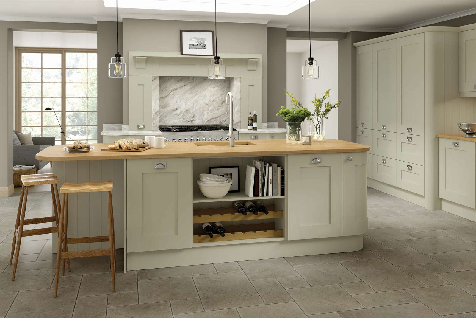 Anderson Kitchens & Bathrooms