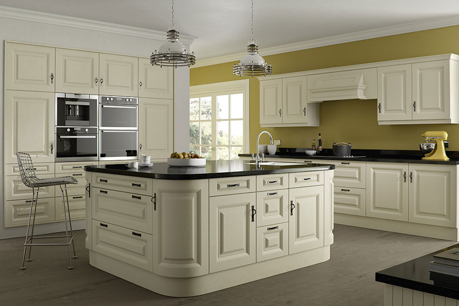 3D Solutions Oxford Ivory Ash